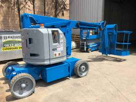 Genie Z34 Electric Knuckle Boom Refurbished - picture3' - Click to enlarge