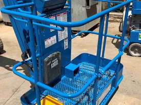 Genie Z34 Electric Knuckle Boom Refurbished - picture12' - Click to enlarge