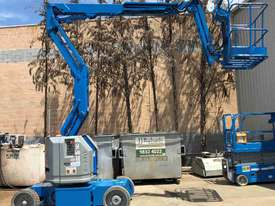 Genie Z34 Electric Knuckle Boom Refurbished - picture14' - Click to enlarge