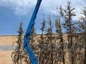 Genie Z34 Electric Knuckle Boom Refurbished - picture15' - Click to enlarge