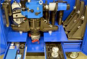 Efco (German) Valve Repair –  Used & Demonstration Machines