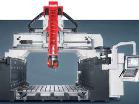 Awea Gantry Type 5 Axis Machining Centre - picture5' - Click to enlarge