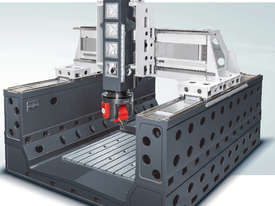 Awea Gantry Type 5 Axis Machining Centre - picture8' - Click to enlarge