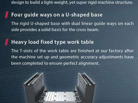 Awea Gantry Type 5 Axis Machining Centre - picture11' - Click to enlarge