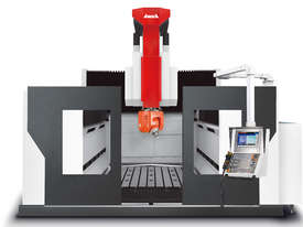 Awea Gantry Type 5 Axis Machining Centre - picture14' - Click to enlarge