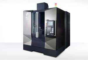 F5 Vertical Machining Centre for Die and Mold