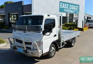 2011 MITSUBISHI FUSO CANTER Tray Top