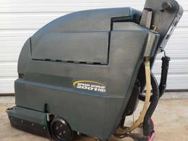 Nobles 2001HD Floor Scrubber - picture0' - Click to enlarge