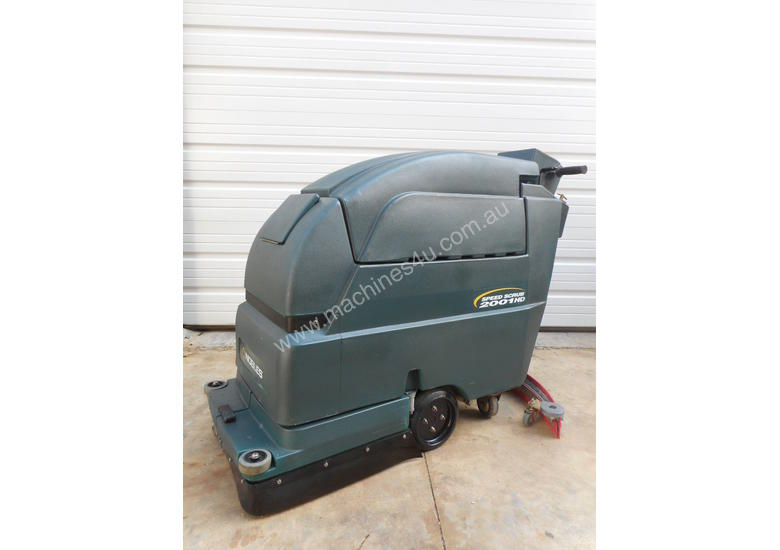 Nobles 2001HD Floor Scrubber