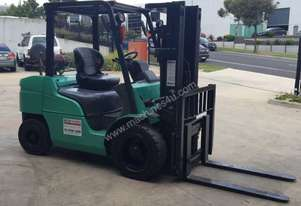 Mitsubishi 3t Container Forklift