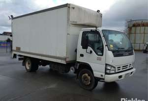 Isuzu 2007   NQR 450 Long