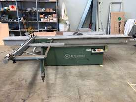 Altendorf Panel Saw - picture0' - Click to enlarge