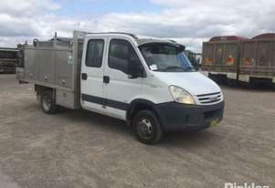 Iveco 2009   Daily 50C18 HPT