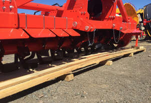 Maschio SC300 Rotary Hoe Tillage Equip