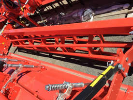 Maschio SC300 Rotary Hoe Tillage Equip - picture2' - Click to enlarge