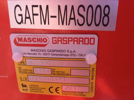 Maschio SC300 Rotary Hoe Tillage Equip - picture7' - Click to enlarge
