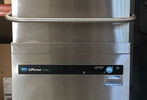 Meiko H500 Commercial Dishwasher [AS NEW!!]