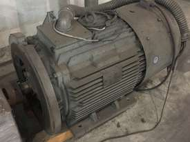 Compair electric motor - picture0' - Click to enlarge