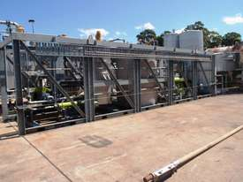 Chemical Liquids Mixing/Pumping Pilot Plant - picture0' - Click to enlarge