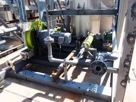 Chemical Liquids Mixing/Pumping Pilot Plant - picture1' - Click to enlarge