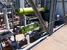 Chemical Liquids Mixing/Pumping Pilot Plant - picture6' - Click to enlarge