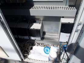 Chemical Liquids Mixing/Pumping Pilot Plant - picture9' - Click to enlarge