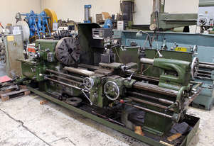 Dean Smith and grace type 21 centre lathe