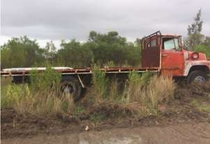 Ford   Louiseville Truck