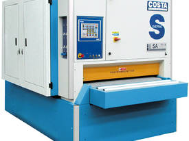Costa Universal Joinery Drum & Pad Sander - picture7' - Click to enlarge