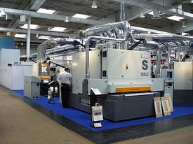 Costa Universal Joinery Drum & Pad Sander - picture8' - Click to enlarge