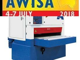 Costa Universal Joinery Drum & Pad Sander - picture3' - Click to enlarge