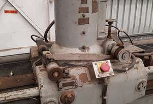 Whites Tool and Cutter Grinder