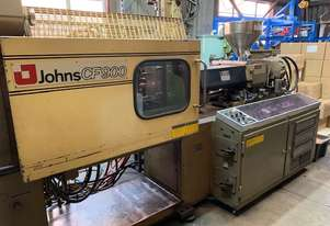 Johns CF900 90T Injection Moulder