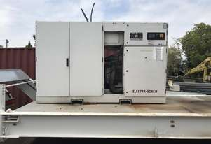 USED - Gardner Denver - Air Compressor - Electra-Screw - 200kW