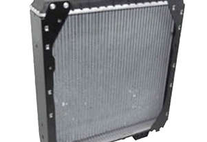 New Radiator to Suit Some Iveco and New Holland Models