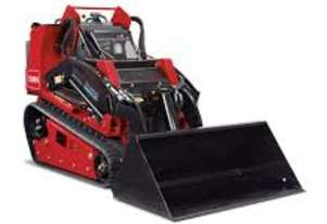 Toro   TX1000 MINI LOADER