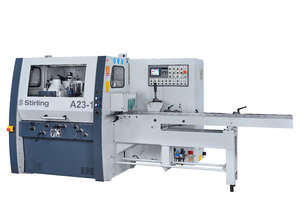 Stirling Four Side Moulder A Series