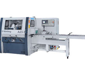 Stirling Four Side Moulder A Series - picture0' - Click to enlarge