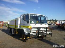 1995 Isuzu FSS500 - picture0' - Click to enlarge