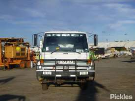 1995 Isuzu FSS500 - picture1' - Click to enlarge