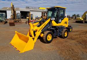 2019 New Unused Attack 1610 Wheel Loader *CONDITIONS APPLY*