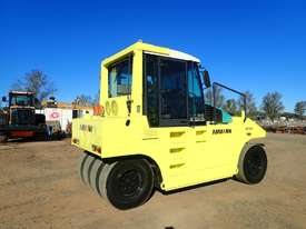 2006 Ammann AP240 Multi Tyre Roller - picture0' - Click to enlarge