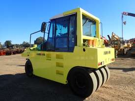 2006 Ammann AP240 Multi Tyre Roller - picture1' - Click to enlarge