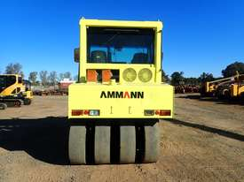 2006 Ammann AP240 Multi Tyre Roller - picture2' - Click to enlarge