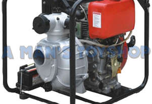 WATER PUMP 50MM HIGH PRESS 7HP PETROL