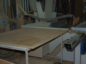 SCM MINI MAX FORMULA S30 TABLE SAW with Tilting Blade - picture2' - Click to enlarge