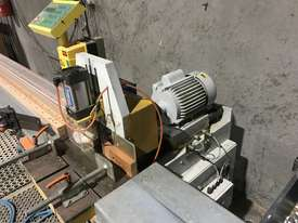 Tigerstop set up for multiple drilling  - picture0' - Click to enlarge