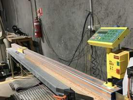 Tigerstop set up for multiple drilling  - picture2' - Click to enlarge