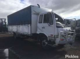 2007 Nissan UD LKA265 - picture0' - Click to enlarge