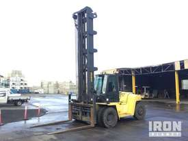 2012 Hyster H12XM-12EC Pneumatic Tyre Forklift - picture0' - Click to enlarge
